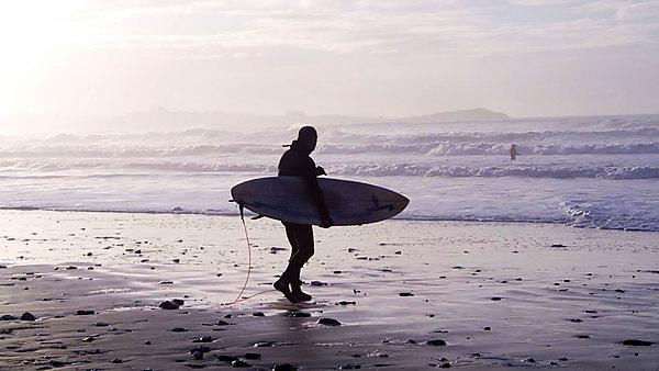 Plymouth Sustainability and Surfing Research Group (PSSRG)