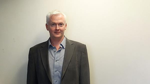 Derek McGhee – BSc (Hons) Sociology graduate