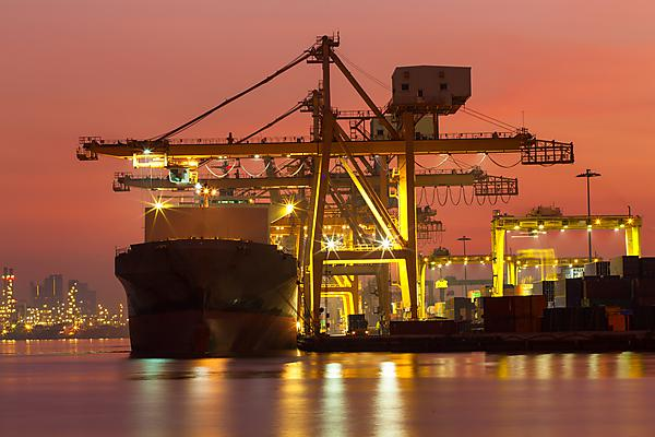 BSc (Hons) Navigation and Maritime Science - courtesy of Shutterstock