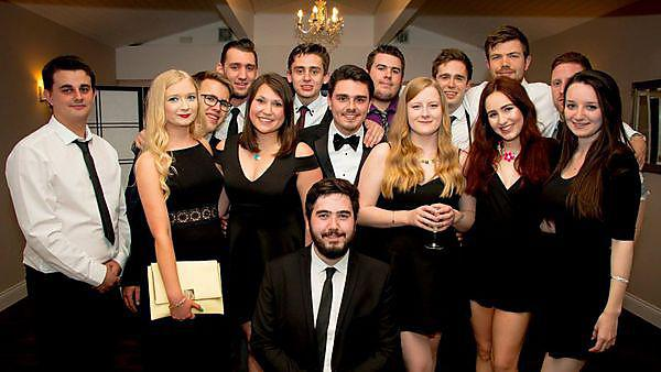 University of Plymouth Business Society (UPBS)