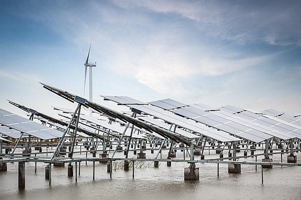 MRes Marine Renewable Energy - Image courtesy of Shutterstock