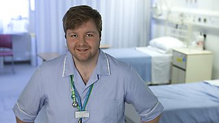 Tim is a University of Plymouth alumnus who graduated in 2013 with an BSc in Adult Nursing. Timothy is now a Junior Charge Nurse Plymouth Hospitals NHS Trust.