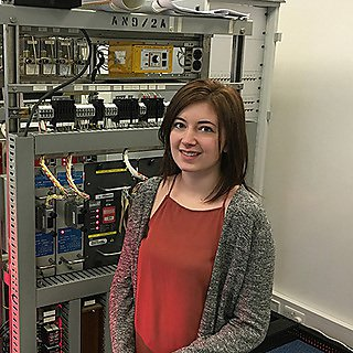 Graduate scheme at Siemens