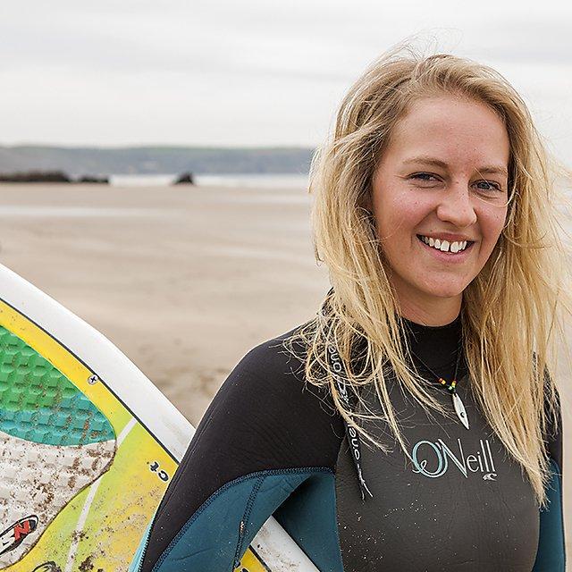 Lauren Tapscott