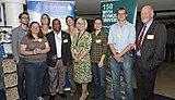 Environmental radioactivity conference
