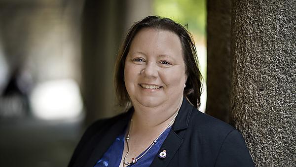 Natasha Mason – LLB Law graduate