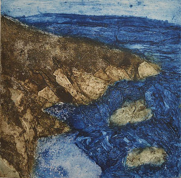 Image credit: Heather Nunn, winner of the BA (Hons) Fine Art sustainability prize 2016 from the Sustainable Earth Institute (www.heathernunnprintmaker.com)