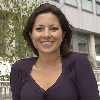 Weather Presenter, ITV