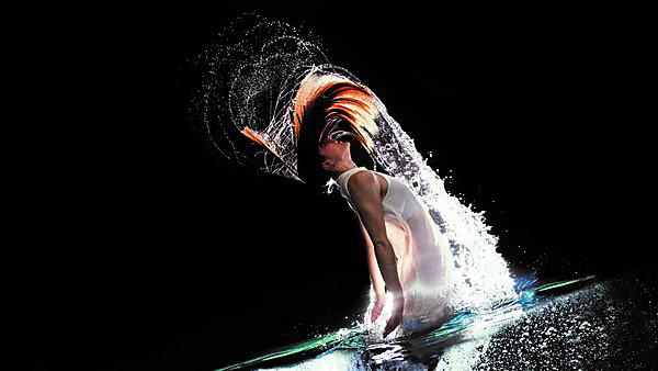James Wilton Dance: Leviathan