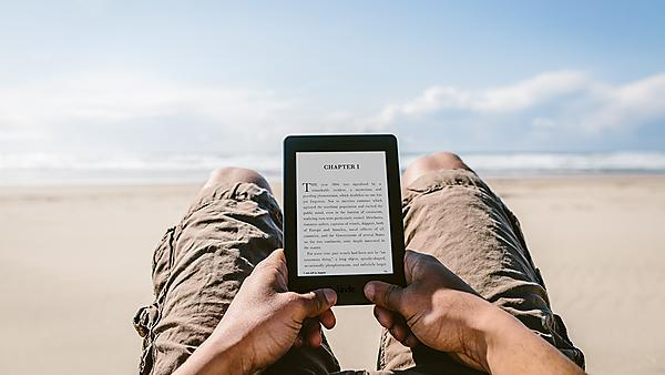 Competition: win a Kindle Paperwhite!