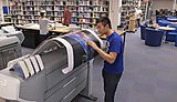 Charles Seale-Hayne Library