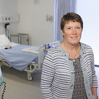 Healthcare courses like nursing and midwifery can lead to a world of opportunities