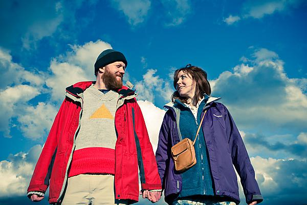 Johnny's House Of Horror: Sightseers (2012)