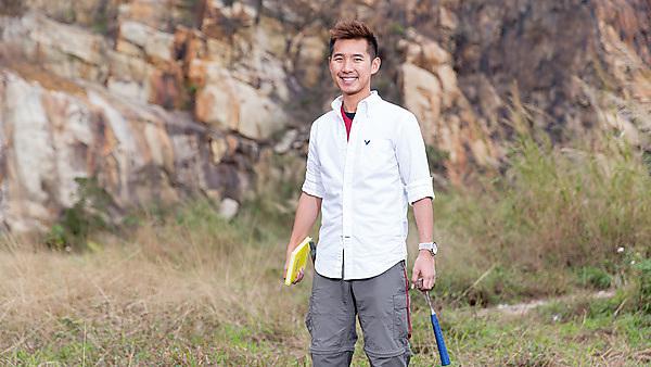 Jackie Chu - MSc Marine Geosciences graduate
