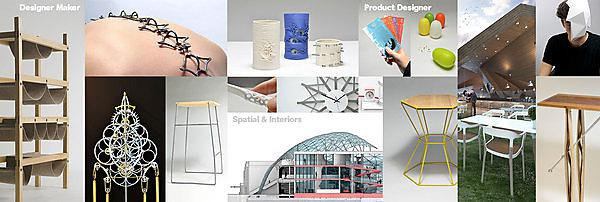 BA (Hons) 3D Design news highlights