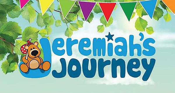 Jeremiah's Journey 'Garden Party' celebration