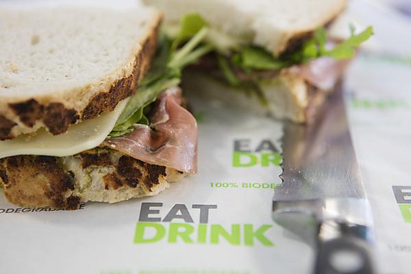 <p>Sandwich</p>