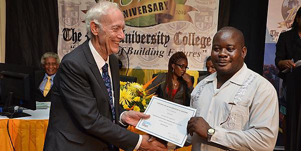 University enhances mathematics education in Jamaica