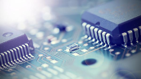 <p>Electronic board - shutterstock</p>