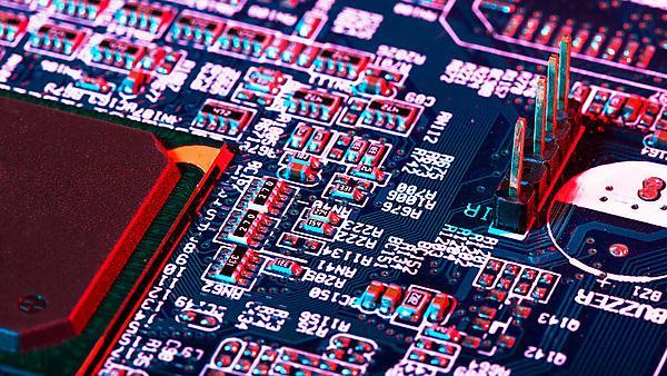 <p>Shutterstock - circuit board</p>