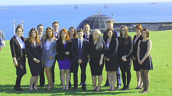 University of Plymouth Law Society (UPLS)