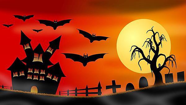 <p>Halloween</p>