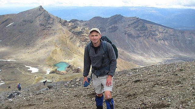 <p>Geography 50 - Ian Bailey</p>
