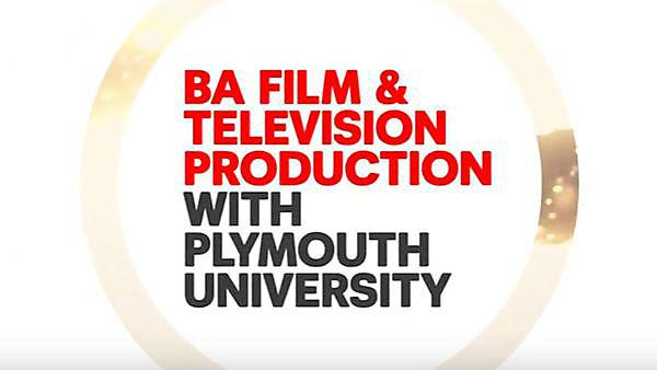 <p>Discover film and television production<br></p>