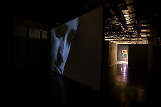 Douglas Gordon: Searching for Genius Exhibition
