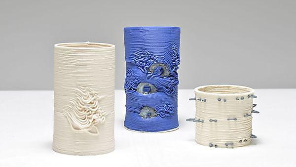 BA (Hons) 3D Design - designer maker
