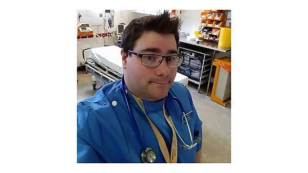 Tom Walvin- @Nurse_Lecturer