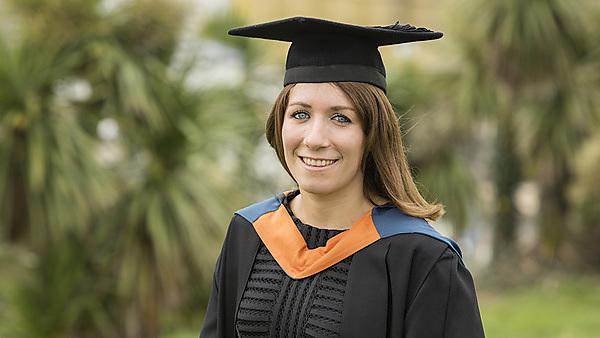 Louise Hetherington – MEng (Hons) Civil Engineering graduate