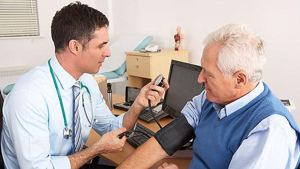 <p>GP practice - image courtesy of Shutterstock</p>