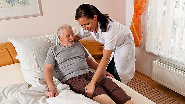 Nursing home placements