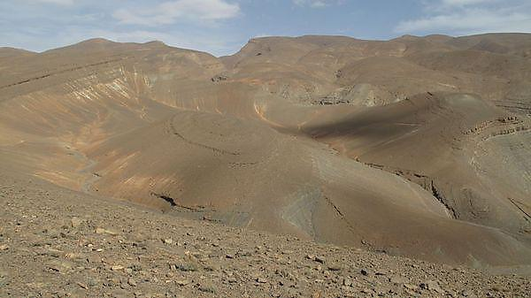 <p>Tectonic and climatic controls on Quaternary fluvial landscape development in NW Africa, copyright Dr Martin Stokes<br></p>