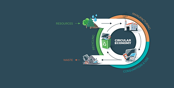 Introduction to the Circular Economy