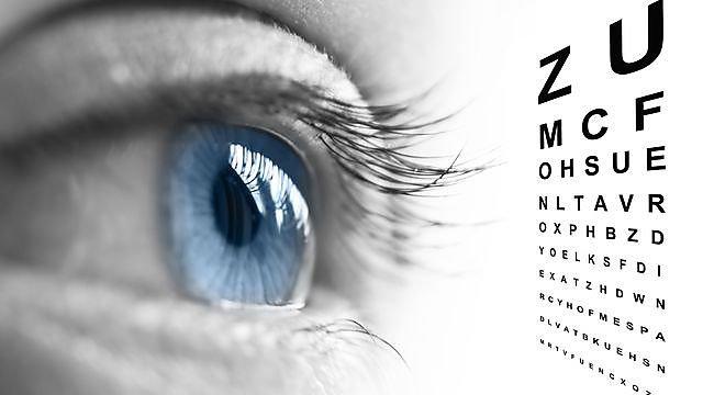 <p>Eye and vision</p>