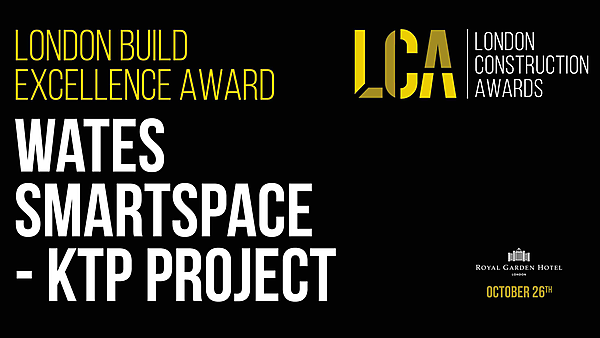 London Construction Award