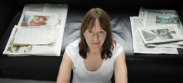<p>Alison Anderson, Professor in Sociology</p>
