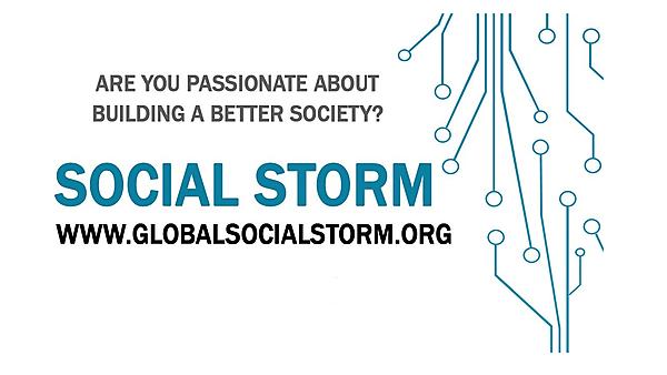 Social Storm 2016