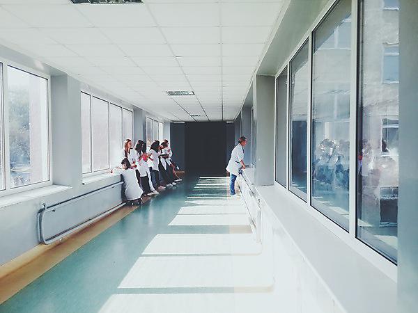 <p>Hospital</p>