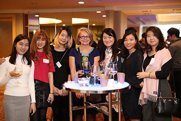 <p>Shanghai alumni event 2016<br></p>