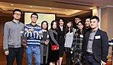 Shanghai alumni event 2016