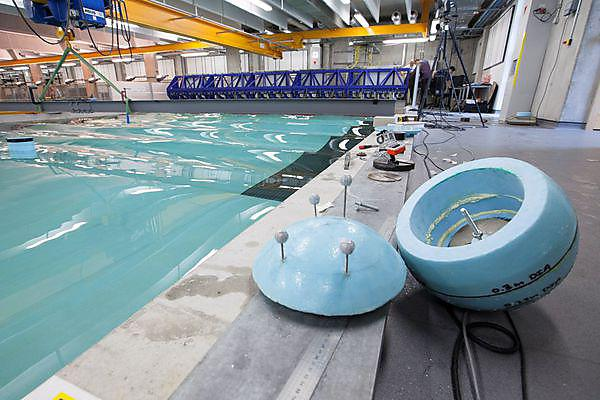 Competitive call offers access to world-leading marine renewable energy testing facilities