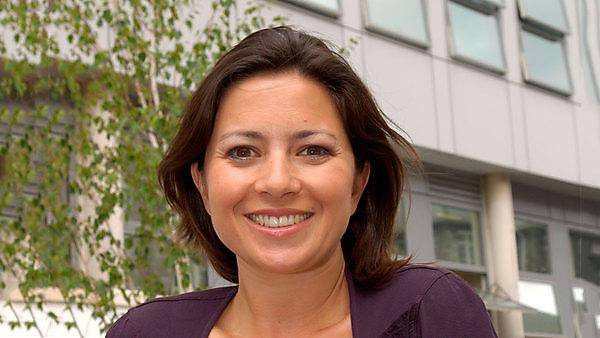 TV weather forecaster Clare Nasir set to inspire at University open evening