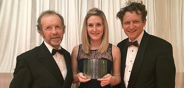 University scores success with fifth Green Gown Award
