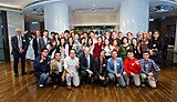 Hong Kong alumni event 2016