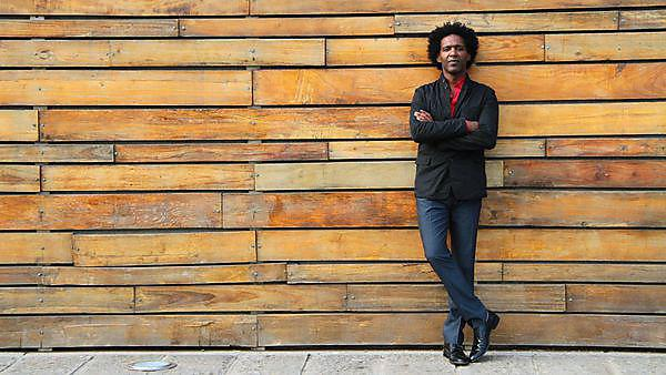 Image courtesy of Lemn Sissay MBE