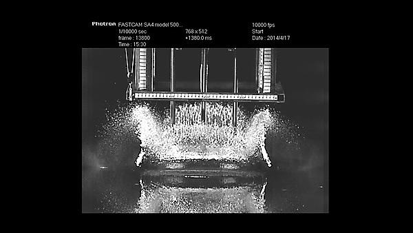 FROTH - Fundamentals and Reliability of Offshore Structure Hydrodynamics
