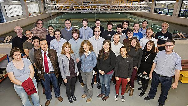 <p>COAST Engineering Research Group - our staff</p>